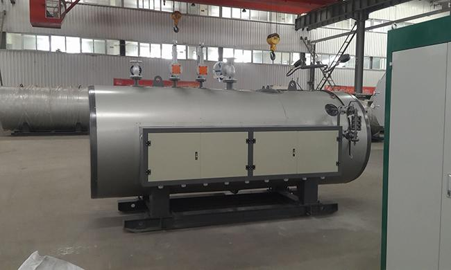 Stable Performance Industrial Electric Steam Boiler Environmentally Friendly
