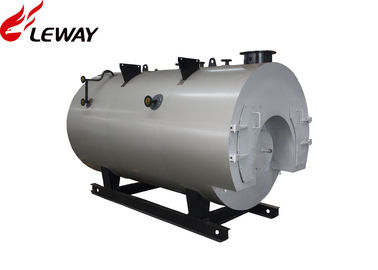 China 1.8 - 3.9m³ Water Volume Gas Fired Boiler , High Efficiency Gas Boiler OHSAS Approved supplier