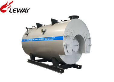China Multifunctional Energy Efficient Gas Boiler , Compact Gas Boilers For Pharmaceutical supplier
