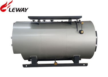 China High Safety Natural Gas Boiler Furnace , Most Efficient Gas Boiler Enhanced Strength supplier