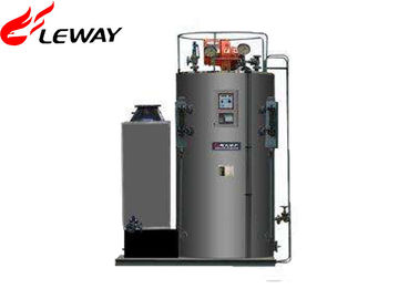 China Optimized Design Gas System Boiler , Gas Condensing Boiler Large Heated Area supplier