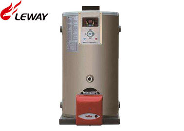 China Easy Access Energy Efficient Gas Boiler , Boiler Heating System Laundry Equipment supplier