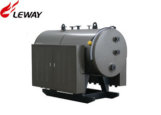 China WDR Type Industrial Electric Steam Boiler Rapid Heating Production Noiseless Design supplier