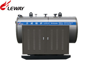 China Effective Electric Heating Steam Boiler , Electric Powered Boilers 60 KW/H Heating Tube supplier
