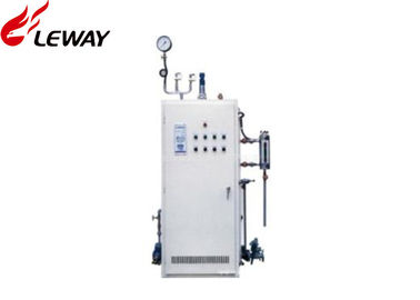 China Low Pressure Electric Steam Generator Multiple Safety Interlock Protection supplier