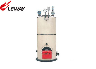 China Flow Interrupters Oil Fired Hot Water Boiler , Fuel Oil Water Heater Energy Efficient supplier