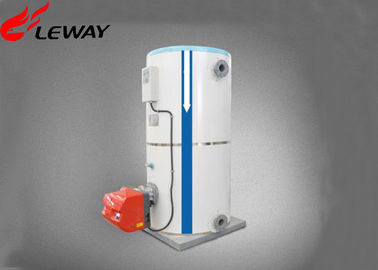 China Low Pressure High Efficiency Hot Water Boiler Oil Fired For Central Heating supplier
