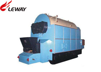 China High Efficiency Biomass Steam Generator 80% Thermal Efficiency SGS Approved supplier
