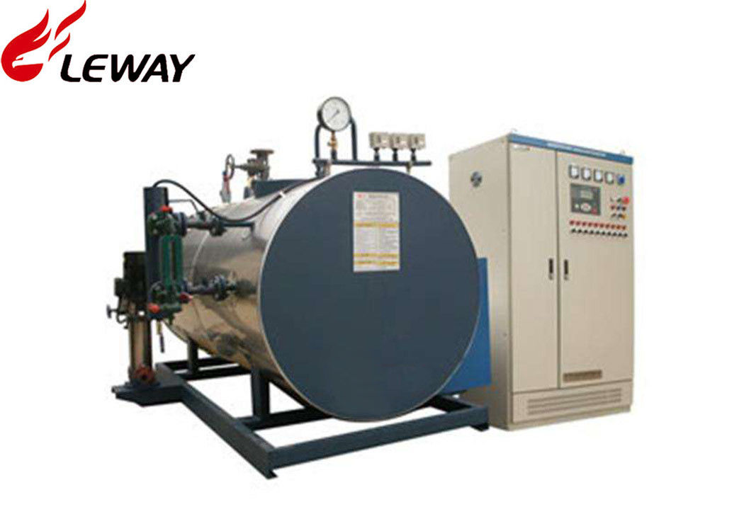 Energy Saving Industrial Electric Steam Boiler High Safety Steam Out ...