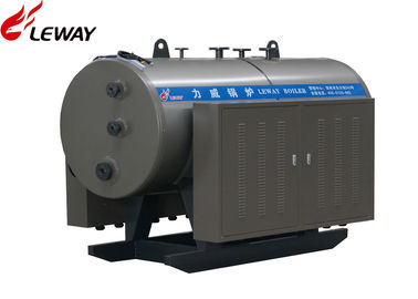 China Automatic Control Electric Steam Generator 1.0MPa Pressure factory