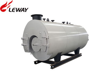 China Three Passes High Efficiency Gas Steam Boiler 95% Thermal Efficiency distributor