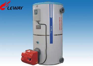China 24 Months Warranty High Efficiency Natural Gas Boiler SGS Certificated distributor
