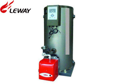 China High Thermal Efficiency Natural Gas Steam Furnace PLC Programmable Control factory