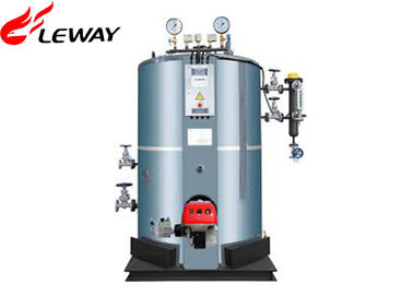 China 1000 KG/H Vertical Steam Boiler Low Pressure Natural Circulation Type factory