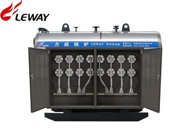 China Thermal Efficiency 98% Industrial Electric Steam Generator For Tobacco Factories distributor