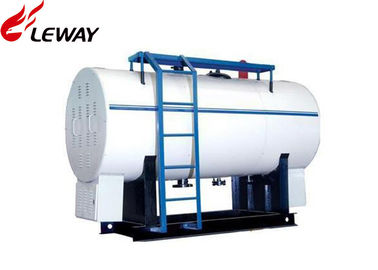 China PLC Control Industrial Steam Generator , Electric Steam Heater High Thermal Efficiency factory