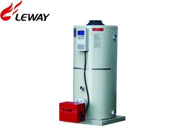 China Fire Tube High Efficiency Hot Water Boiler 159 - 300mm Chimney In Industrial Production distributor