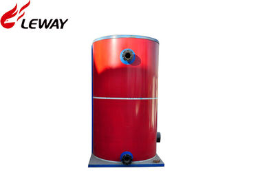 China Oil Fired High Efficiency Hot Water Boiler Long Running Life For Beverage Factory distributor