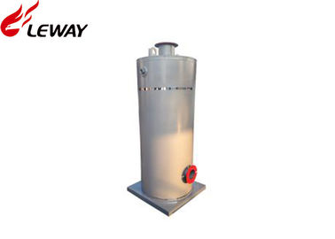 China CLHS Series Small Gas Hot Water Boiler PLC Programmable Control Gas Fuel Type distributor