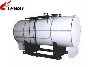 China WDR Series Industrial Electric Steam Boiler Easy Operated For Food Industry factory