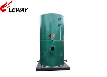 China Vertiacl Style Oil Fired Hot Water Heater Central Heating Small Area Covering distributor